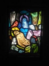 Beautiful Harry Clarke stained glass Hugh Lane Gallery