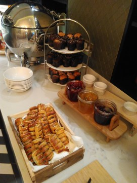The Sandymount Hotel breakfast