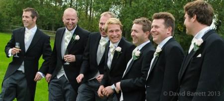 Matt and Tanya Wedding