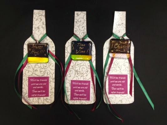Wine Bottle tags 3