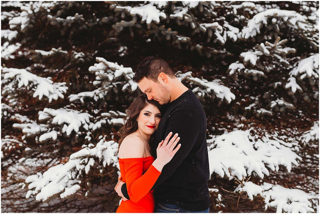 chicago winter engagement, chicago winter engagement photos, chicago winter engagement photography, chicago winter engagement photographer, chicago engagement photographer
