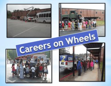 Careers on Wheels