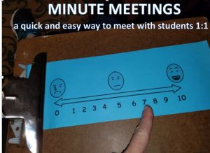 minute-meetings