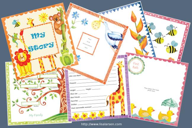 baby-journal