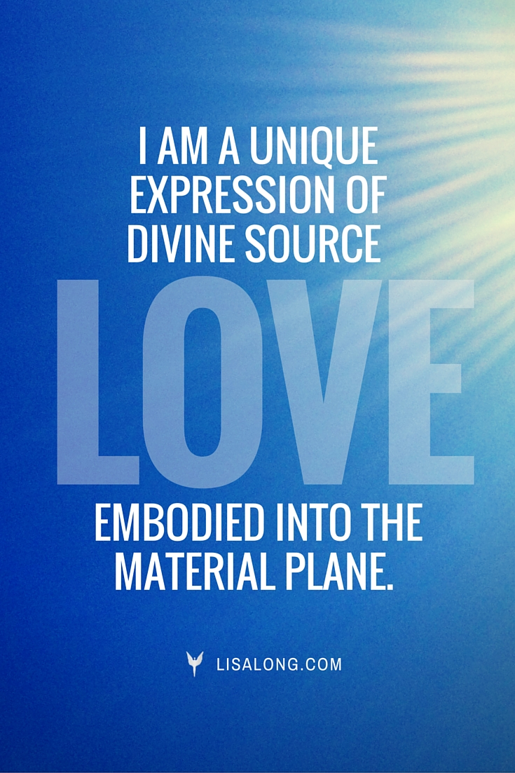 Wisdom Quotes - Divine Source LOVE - Clairvoyant Mindset ...