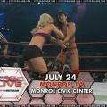 Impact June 11, 2009