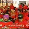 WWE RAW March 22, 2010