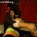 WWE RAW October 25, 2004