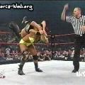 RAW March 13, 2006
