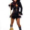 TNA Halloween Photos