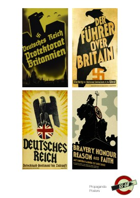 German Posters