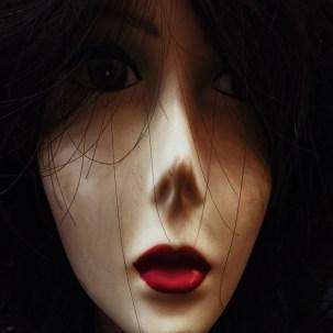 altered mannequin