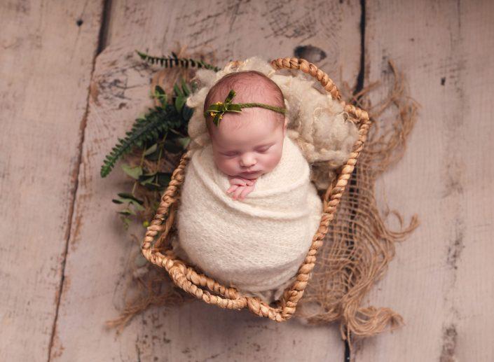 Newborn Photography studio - Sunderland Tyne and Wear County Durham
