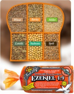 Ezekiel Bread Benefits