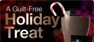 Healthy Holiday Challenge, 3 Day Refresh, Shakeology