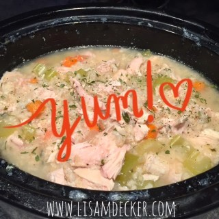 Clean Eating, Chicken and Rice Soup, Healthy Soup Recipes