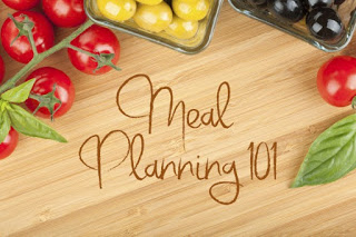 Meal Planning Tips for a Healthy Lifestye