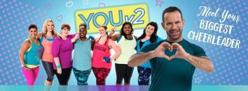 YOUv2, Beachbody new fitness program, Beachbody dance workout