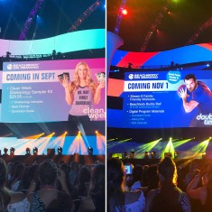 Beachbody Coach Summit, Coach Summit, NOLA Beachbody Coach Summit, What is Beachbody Coach Summit, New Tony Horton Workout