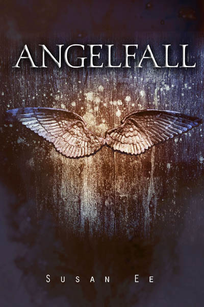Image result for angelfall cover