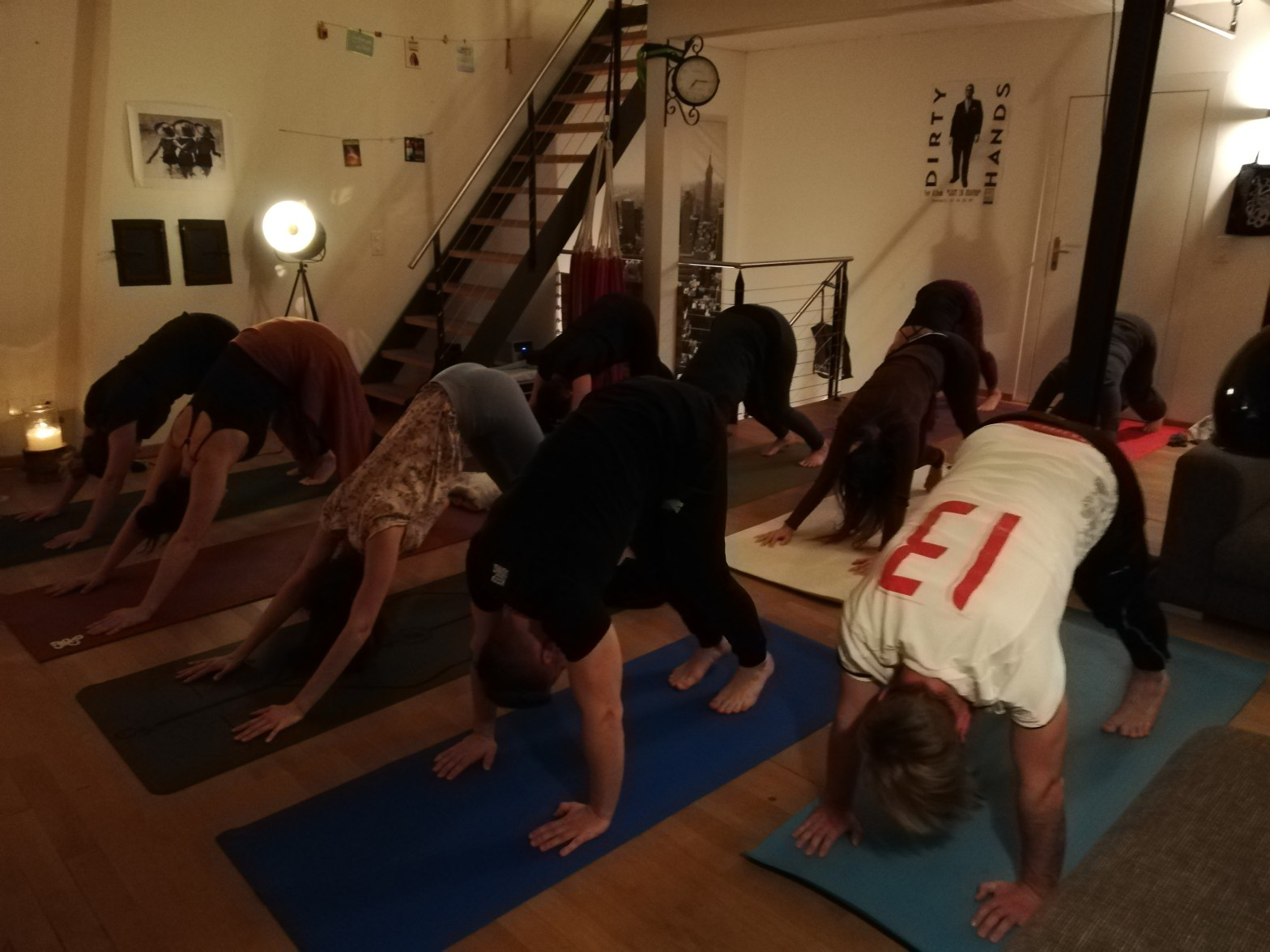 Chakra Yoga Workshop