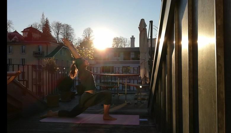 Lisa Monn Yoga