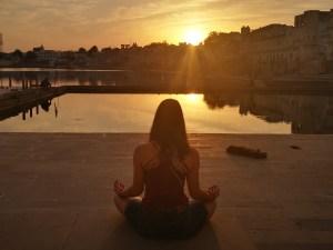 Yoga Zürich Altstetten Lisa Monn