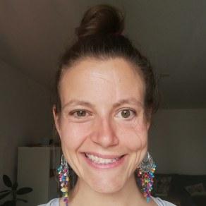 Lisa Monn Fazialisparese