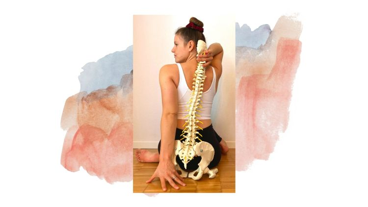 Workshop Rücken Physio Yoga