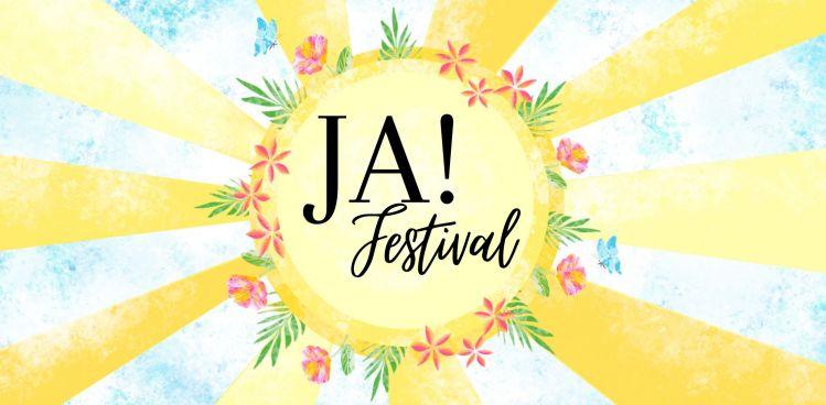 JA! Festival Yoga-Festival Zürich
