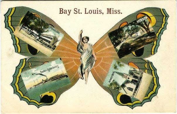 Baypostcard