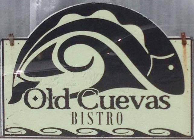 Old cuevas bistro