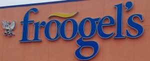 Froogel's