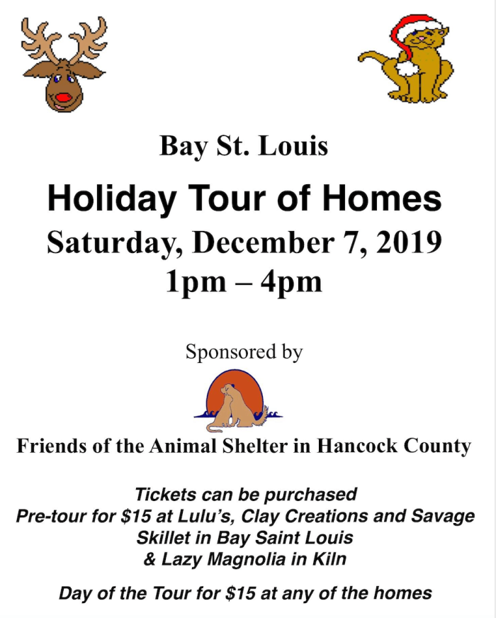 Home tour benefits Friends of the Animal Shelter