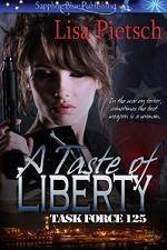 A Taste of Liberty by Lisa Pietsch