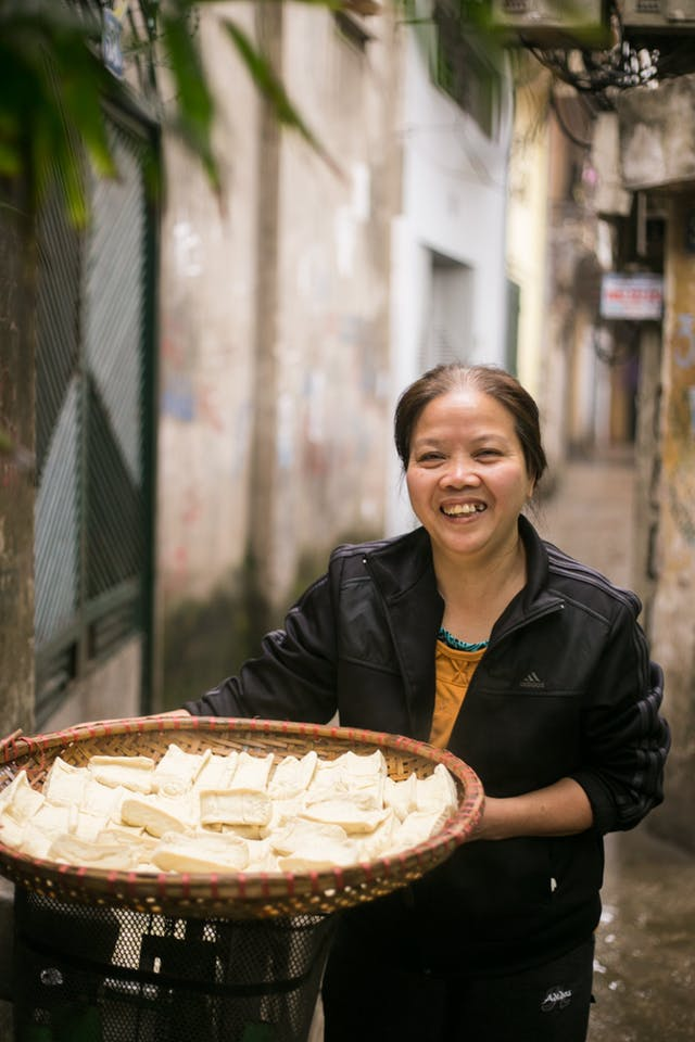4 Things I've Learned About Tofu While Living in Vietnam