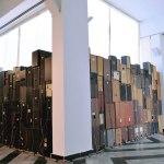 The_Chapel_backview_speakers_wall_Lisa_Premke_GalerieM_Berlin_Marzahn
