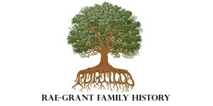 Rae-Grant Family History