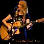 Lisa Redford Clouds with Silver Tour Photo ~ Stuart Hogben Photography