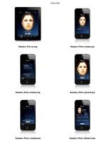 iphone lip analysis app