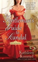 Gentlemans Guide to Scandal