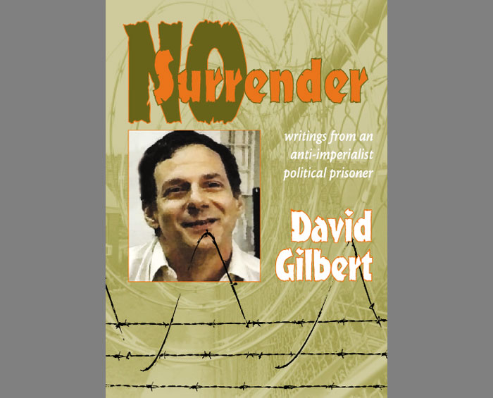 David_Gilbert_book