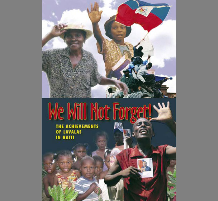 Haiti_WeWillNot_Cover