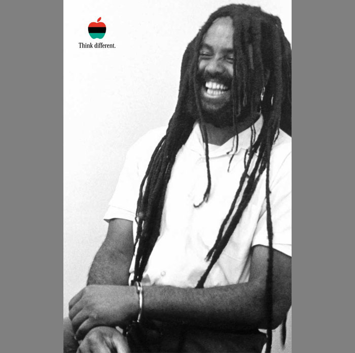 Mumia-Think-Different