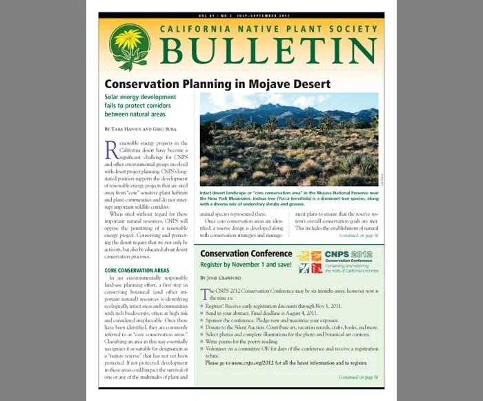 news-CNPS-Bulletin