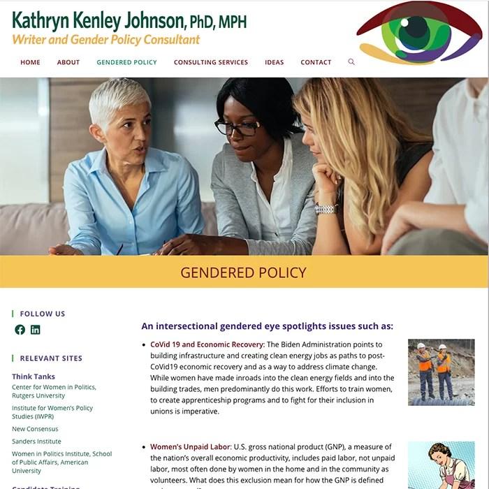 Kathy Johnson web 2