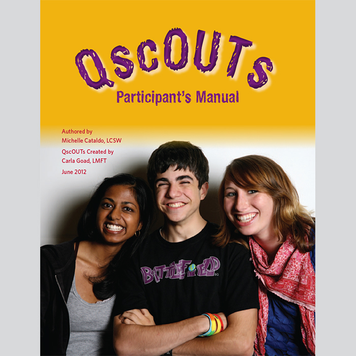 QscOUTs cover