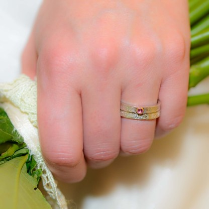 Ethical Responsibly Sourced Ring   Lisa Rothwell-Young