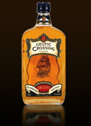 Celtic Crossings Liqueur, Irish Whiskey, Liquor