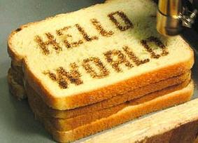 blog toast